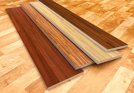 Hardwood Vs Laminate Wood Flooring